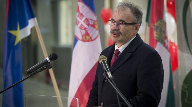 Zárult a mosonmagyaróvári agrár-felsőoktatás bicentenáriumi ünnepségsorozata