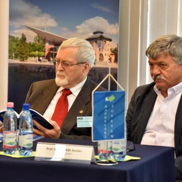 Az Európai Unió jövőjéről tanácskoztak
