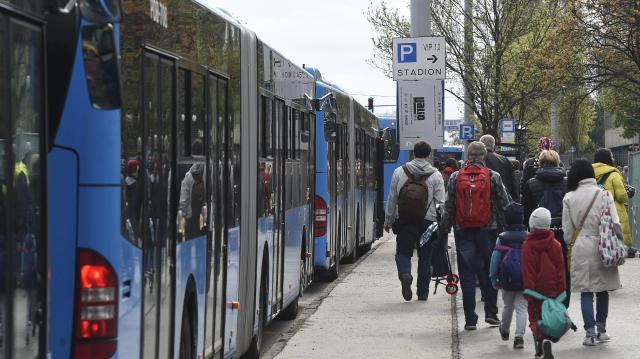 BKK: munkálatok miatt több villamos és a 2-es metró sem jár majd egy szakaszon a hétvégén