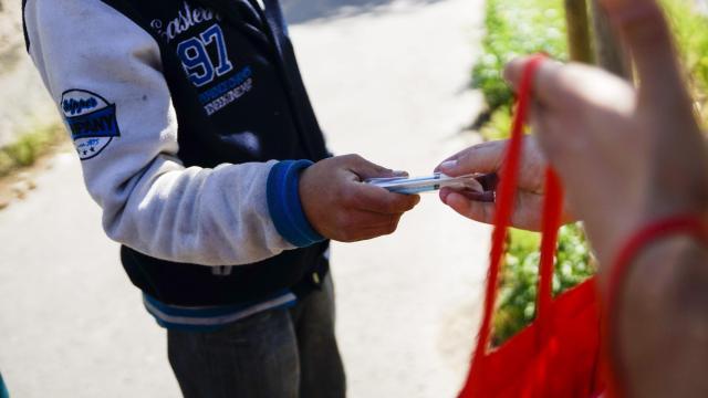 Bűnmegelőzési egyesület kereskedett droggal a Balaton déli partján