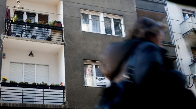 Bűnözés és lakásárak: fordított az arányosság