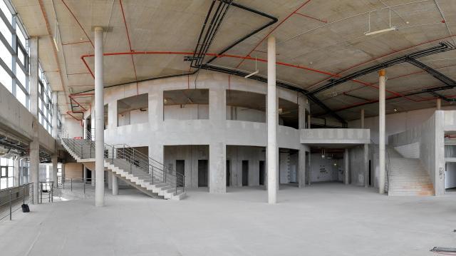 Befejeződhet a Latinovits Színház építése