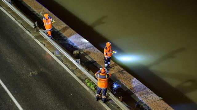 Dunai hajóbaleset - Heten meghaltak, heten megsérültek, több embert még keresnek