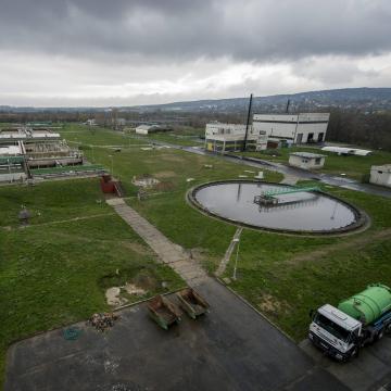 Három Duna-parti település közös csatornahálózatot épít
