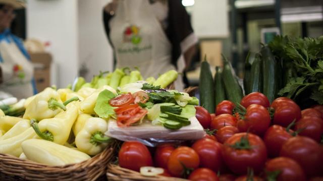 Idén több hajtatott paradicsomot és uborkát takaríthatnak be a termelők