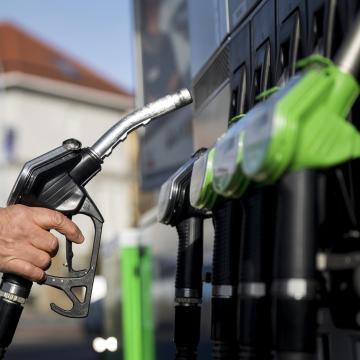 Jelentősen csökkent az üzemanyagok ára