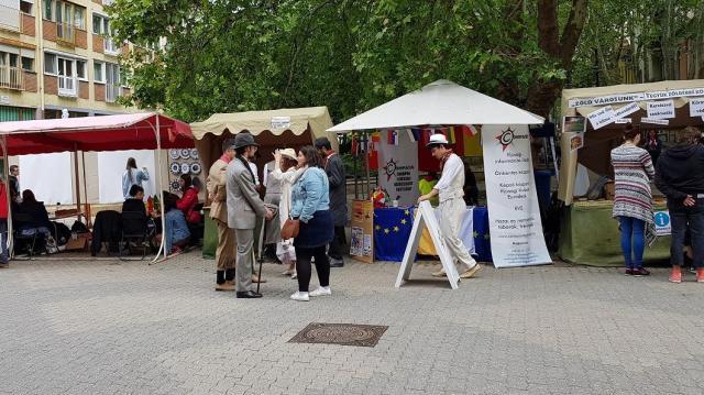 Mező Misivel startolt a Rippl-Rónai Fesztivál