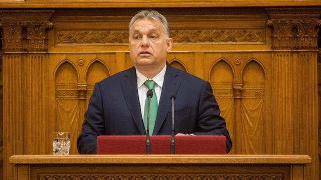 Orbán Viktor: Ne a brüsszeli bürokraták határozzák meg az EU jövőjét!