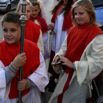 Őszre elkészíti a püspöki konferencia a szexuális visszaélések jelzésére alkalmas rendszert