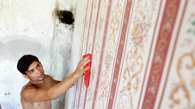 Ötmillió áfa visszeigényelhető a lakásfelújítások, bővítések után a falusi csokban