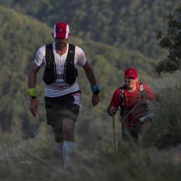 Pünkösd vasárnap rajtol a 112 kilométeres Salomon Ultra-Trail Hungary terepfutó verseny