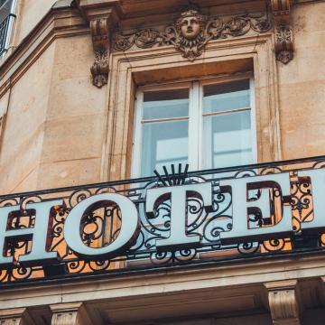 Pünkösdkor élénk forgalom várható a szállodákban