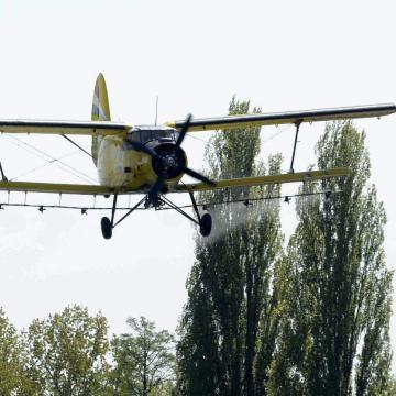 Extrém szúnyoginvázió miatt több mint 150 településen folytatódik az irtás