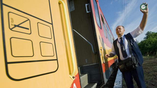 Változik a vonatközlekedés pünkösdkor