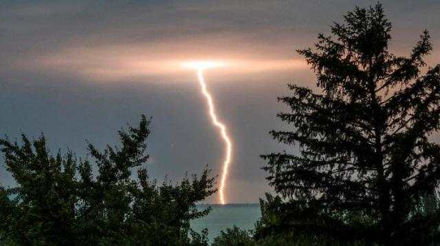 Változik az időjárási veszélyjelzés kritériumrendszere