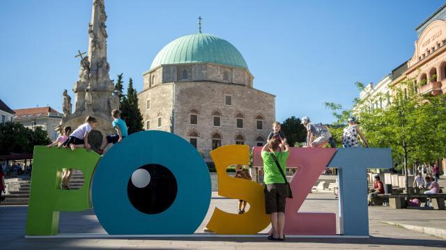 Vándorolhat a Pécsi Országos Színházi Találkozó