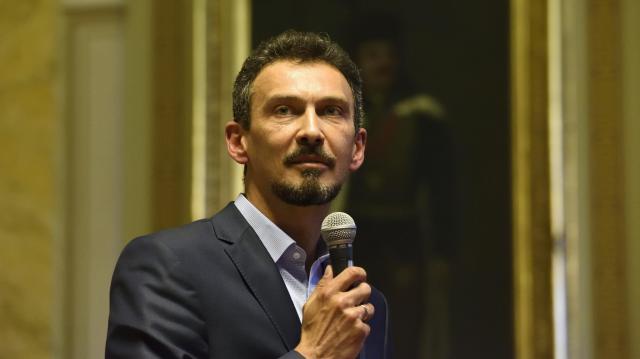 Visszavonul a politizálástól Hegedűs Zoltán, a Fidesz hódmezővásárhelyi frakcióvezetője