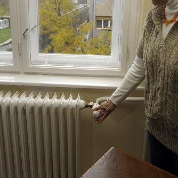 A távfűtés korszerűsítésére lehet pályázni az Otthon melege program keretében