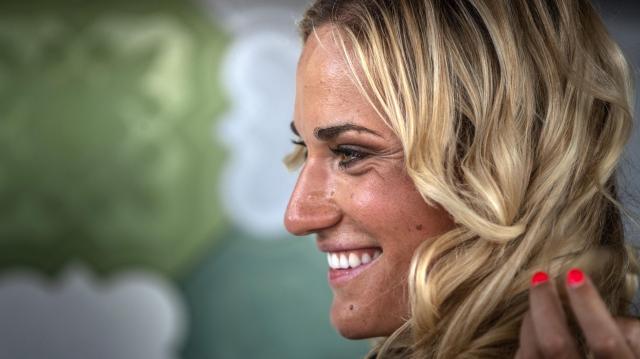 Babos előrelépett a női tenisz-világranglistán