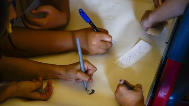 Csaknem négyezer gyerek vesz részt idegen nyelvi táborban a Csodaszarvas programban