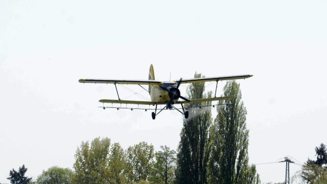 Folytatódik több mint 430 településen a szúnyoggyérítés