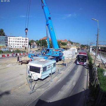 Hamarosan teljesen megújul Kaposvár belvárosa