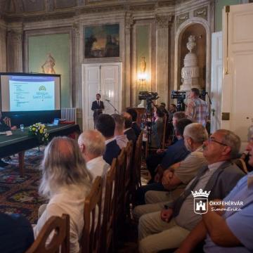Jövő nyárra elkészül a Magyar Szent Család tematikus zarándokút