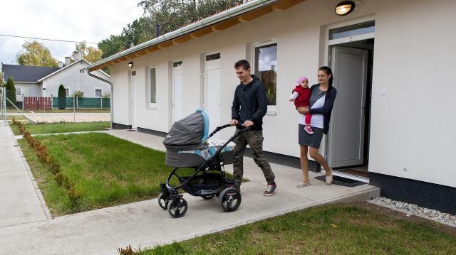 KDNP: Jövőre is folytatódik a családok erősítése