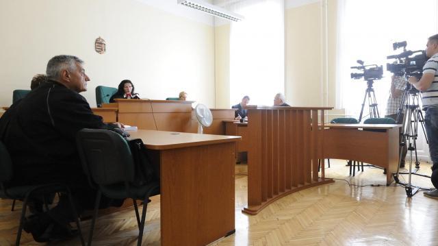 Kezdődik a Human Operator Zrt. ügyének tárgyalása Szegeden