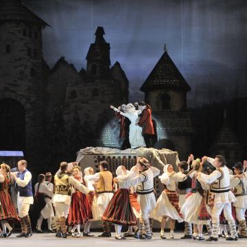 Pénteken kezdődik a Szegedi Szabadtéri Játékok idei évada