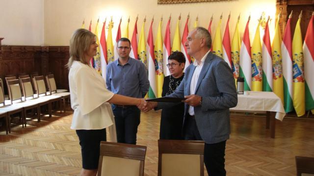 Rekordösszegű pénzre pályázhattak a kaposvári szervezetek