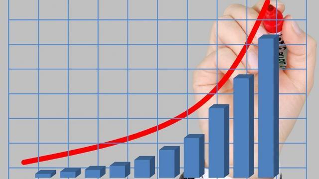 Századvég: Akár újra elérheti az 5 százalékot a gazdasági növekedés