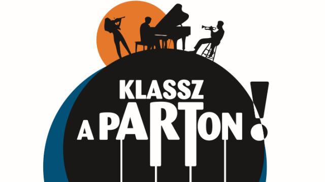 Több mint 60 programot kínál a Klassz a pARTon! klasszikus zenei fesztivál