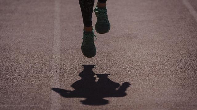 Új futópálya épülhet pályázat támogatásból