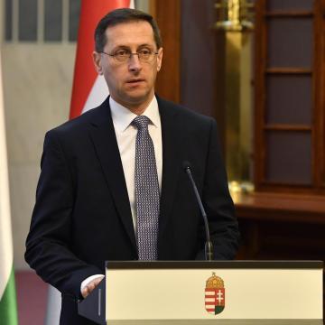 Varga: A 2020-as költségvetés célja az elért gazdasági eredmények megvédése