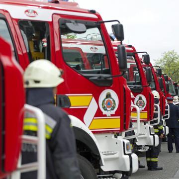 Visszavonták a tűzgyújtási tilalmat