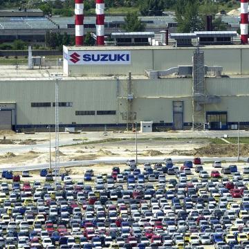 A Magyar Suzuki állásfoglalása
