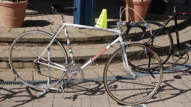 A rendőrök elfogták a jászladányi kerékpárlopás gyanúsítottját