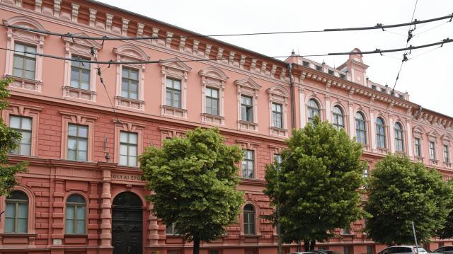 Atlétikai centrumot alakítanak ki a Szegedi Tudományegyetemen