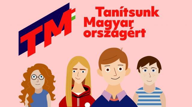Elkezdődött a Tanítsunk Magyarországért mentorprogram nyári tábora Debrecenben is