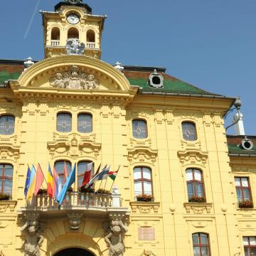 Fidesz: Újabb bűncselekmény árnyéka vetül a szegedi városházára