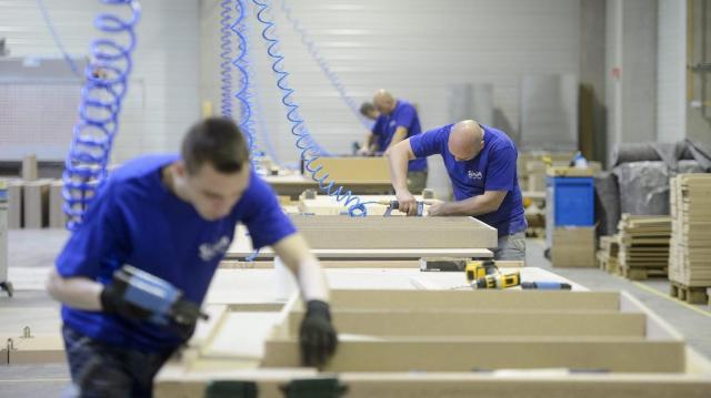 Folytatódik a Tolna megyei munkaerőpiaci program
