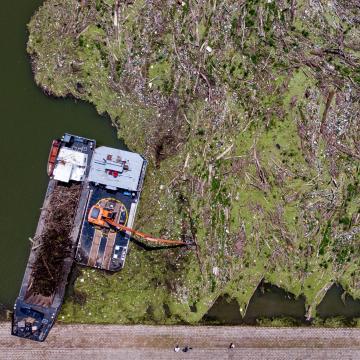 Hármas együttműködés segíti a Tisza hulladékmentesítéséért