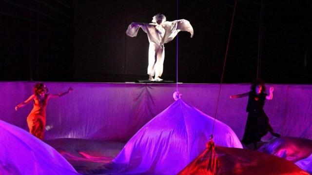 Kezdődik a Nemzetközi Shakespeare Fesztivál Gyulán