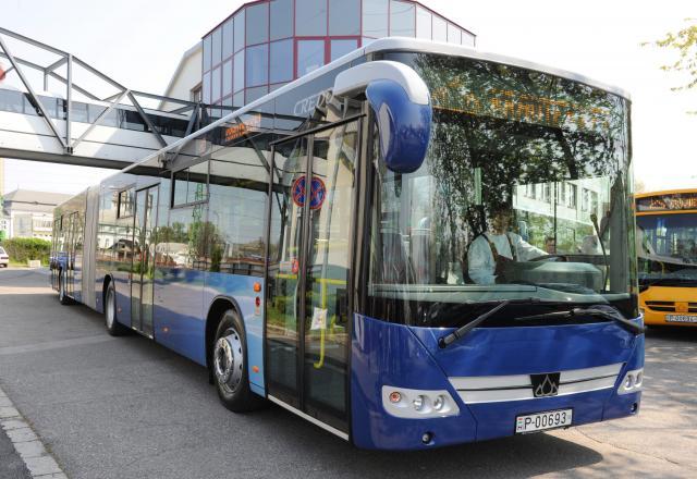 Környezetbarát buszok beszerzésére kapnak milliárdokat a települések