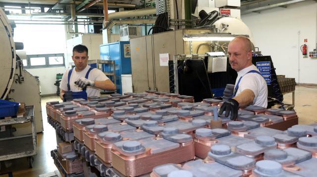 Öt borsodi település kapott uniós forrást energetikai korszerűsítésre, köztük Mezőkövesd