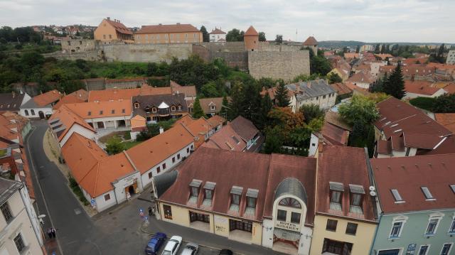 Továbbra is a Dobó István Vármúzeum a vidéki toplista élén
