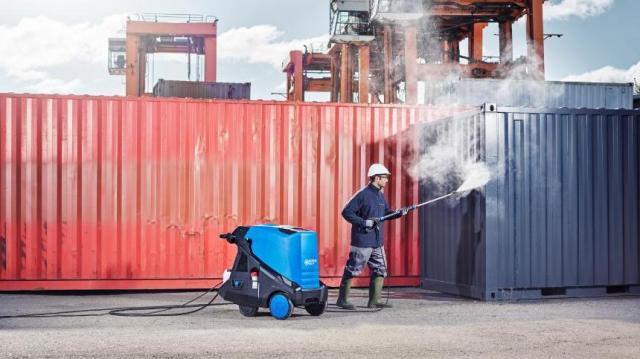 Új telephelyen folytatja tevékenységét a dán Nilfisk Nagykanizsán