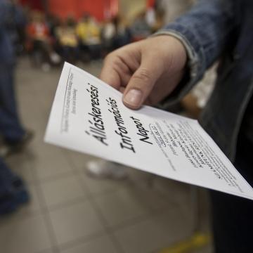 Újabb négy megyére terjesztik ki a munkaerő-piaci reformprogramot