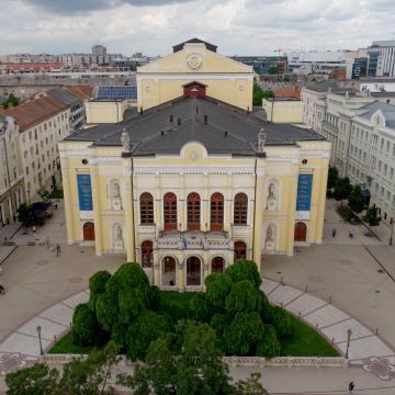 Elkezdődhet az oktatásfejlesztési program Debrecenben
